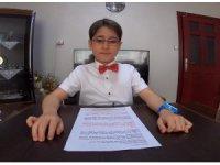80 Binde Devr-i Alem Parkı çocuklara bir hafta ücretsiz