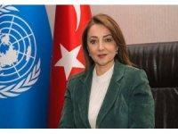 Birleşmiş Milletler'in ortak kuruluşu olan ULUSKON, yeni çalışmalarına hız verdi