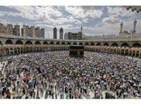 Suudi Arabistan, hac için sağlık protokolü yayınladı