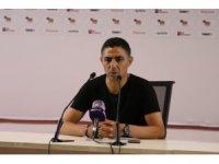 Eskişehirspor'de rüzgar tersten esmeye devam ediyor