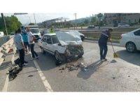 Kocaeli'de trafik kazalarına anında müdahale
