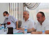 Saruhanlı Belediyesi'nin 2019 Yılı Faaliyet Raporu kabul edildi