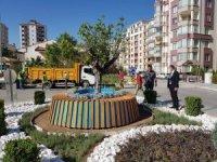 Niğde Belediye Başkanı Emrah Özdemir, çalışmaları yerinde inceledi