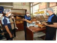 Diyarbakır Büyükşehir Belediyesi sağlıklı gıda için denetimlerini sürdürüyor