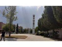 Osmancık'ta termometreler 42 dereceyi gösterdi