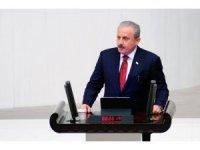 AK Parti Tekirdağ Milletvekili Mustafa Şentop, yeniden TBMM Başkanı seçildi.