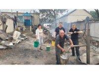 Ukrayna'daki orman yangınında ölü sayısı 6'ya yükseldi