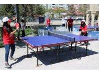 Ağrı'da 15 Temmuz Şehitleri anısına sportif etkinlikler düzenlenecek