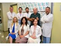 Kaşkaloğlu Göz Hastanesinin 20'nci gurur yılı