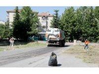 Talas Belediyesi'nin farklı uygulamalarına bir yenisi daha eklendi