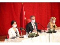 CHP'li Başkan'dan CHP'li meclis üyesine tepki