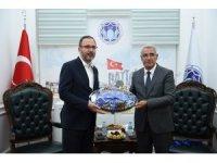 Battalgazi'ye 10 Milyon TL'lik spor yatırımı