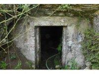 3 bin yıllık tünellerle dört mevsim turizm mümkün