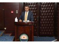 Gölbaşı Belediye Başkanı Şimşek'ten gençler için proje müjdesi