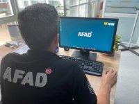 Edirne AFAD yerli ve milli işletim sistem Pardus'a geçiş yaptı