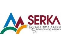 SERKA, 17 milyon mali destek verecek