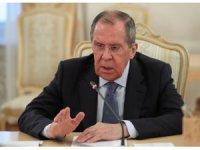 """Rusya Dışışlerı Bakanı Lavrov: """"Hafter ateşkes imzalamaya hazır"""""""