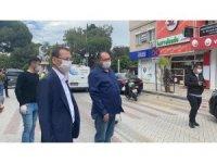 Turgutlu'da korona virüsten bugüne kadar 20 kişi vefat etti