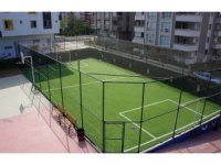 Yeşilyurt Belediyesi'nin 16 yeni spor tesis projesi onaylandı