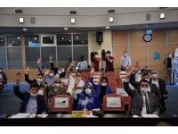 Osmangazi Belediyesi 2019 yılı faaliyet raporu kabul edildi