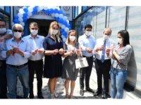 Tarsus'ta kadın ve gençlik merkezleri açıldı