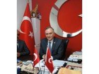 MHP'li Akçay, Manisalı çiftçilerin sesi oldu