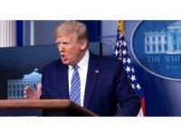 ABD Yüksek Mahkemesi, Trump'ın vergi kayıtlarına erişime onay verdi