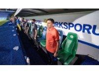 Süper Lig: Çaykur Rizespor: 0 - Yeni Malatyaspor: 0 (Maç devam ediyor)