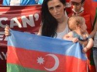 STK'lar Azerbaycan'a destek verdi