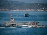 Türkiye Ege'de Yunan hayallerine geçit vermiyor