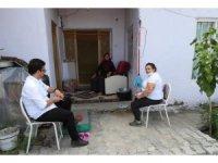Iğdır'da biyolojik çeşitliliğe dayalı geleneksel bilgi, kayıt altına alınıyor
