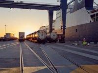 DFDS Akdeniz İş Birimi, primeRail ortaklığı ile Köln'de intermodal taşımacılık çözümleri geliştirecek