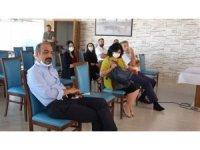Gazetecilere 'Medya için demokrasi, demokrasi için medya' semineri
