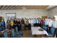 """MGC'nin """"Medya İçin Demokrasi, Demokrasi İçin Medya"""" semineri tamamlandı"""