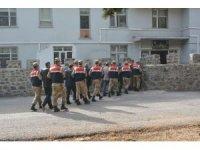 Jandarma Binbaşı Kulasız'ı şehit edenler, şehadetinin 5'inci yıl dönümünde yakalandı