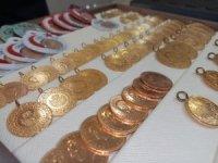 Altın fiyatları rekor kırmaya devam ediyor