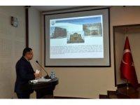 Ortahisar projelerini hız kesmeden hayata geçiriyor