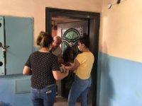 Tunceli'de  'Bu Bayramda da Biriz  Beraberiz' Projesi