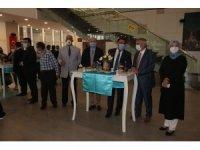 AK Parti Balıkesir İl Başkanlığı bayramlaşmada buluştu