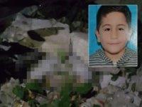 10 yaşındaki kayıp çocuk Yusuf Efe Bekar ölü olarak bulundu