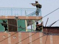 Afganistan'da hapishaneye saldırı düzenlendi, 300 mahkum kaçtı