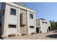 Eğil'de tarihi mekanlar ve baraj gölü ziyaretçi akınına uğradı