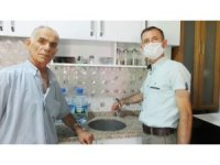 Burhaniye'de su kesintileri tepkilere neden oluyor
