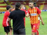 Kayserispor 97 kez oyuncu değiştirdi