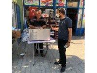 Adana'da bayramda 83 kıyma makinesine el konuldu