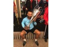 Selim Karadağ milli takım kampına davet edildi
