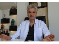 """Dr. Hayati Akbaş: """"Botoks ve dolgu bir tıbbi uygulamadır, güzellik salonlarında olmaz"""""""