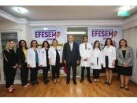 EFESEM, doğru tercih için danışmanlık hizmeti veriyor