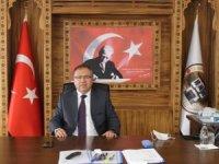 Safranbolu Kaymakamı Türköz göreve başladı