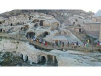 Kayaşehir'i Kurban Bayramı'nda 15 bin kişi ziyaret etti